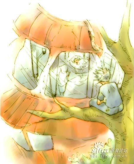 团扇兔子图片卡通