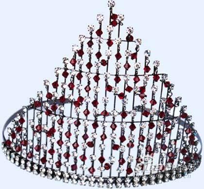 十二星座公主华美皇冠