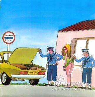 外国成人漫画_外国幽默漫画(超强爆笑)_笑话论坛_历史论坛_新浪网