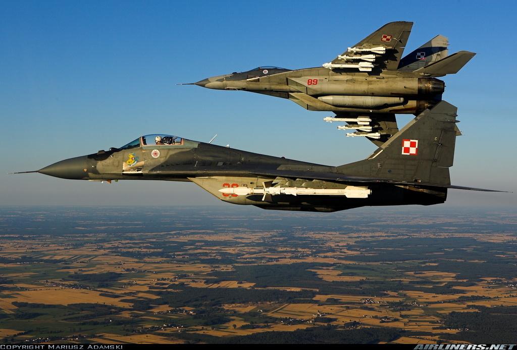 超越米格-29!中国fc1战斗机的外销拦路虎?