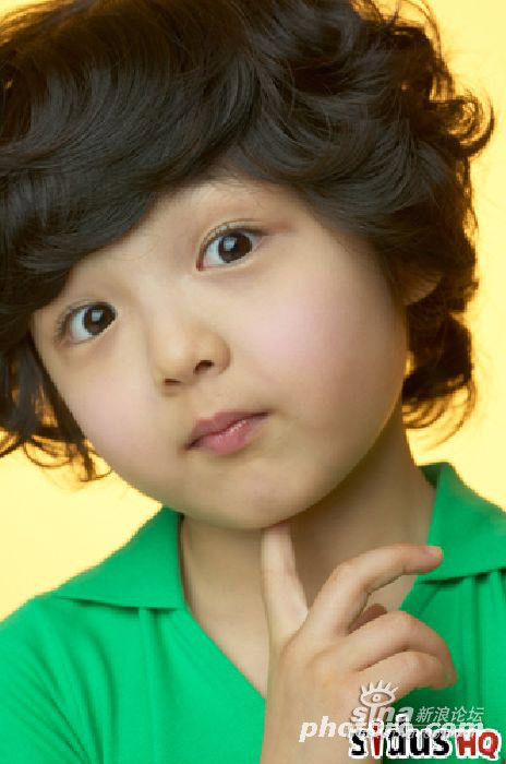 十位可爱的韩剧小童星