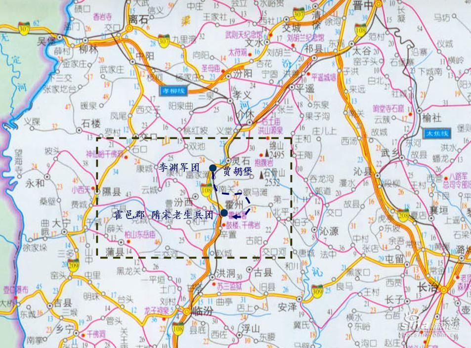 6、拉拢杨素 在江南一带有人造反时,杨广曾被任命为扬州(以今扬州为中心的行政区域)总管,驻扎在江都(今扬州)平乱(杨广当皇帝后,老喜欢往扬州跑,跟这段时间的经历应该有点关系)。 有次从京师(长安)出发去扬州之前,杨广进宫向母亲独孤氏辞行。有道是儿行千里母担忧,最宠爱的儿子杨广将要远行,独孤皇后多少有些舍不得,两母子相对流泪,痛哭了一场。杨广看火候差不多到了,就流泪道:我虽然见识浅薄,但一向看重兄弟之间的情谊。不知道什么事情得罪了太子,让他非常恨我,总想找茬陷害我。我怕走了以后,太子就会说我坏话。谎言重