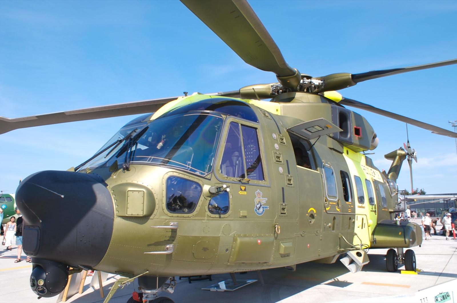 直升机多少钱一架