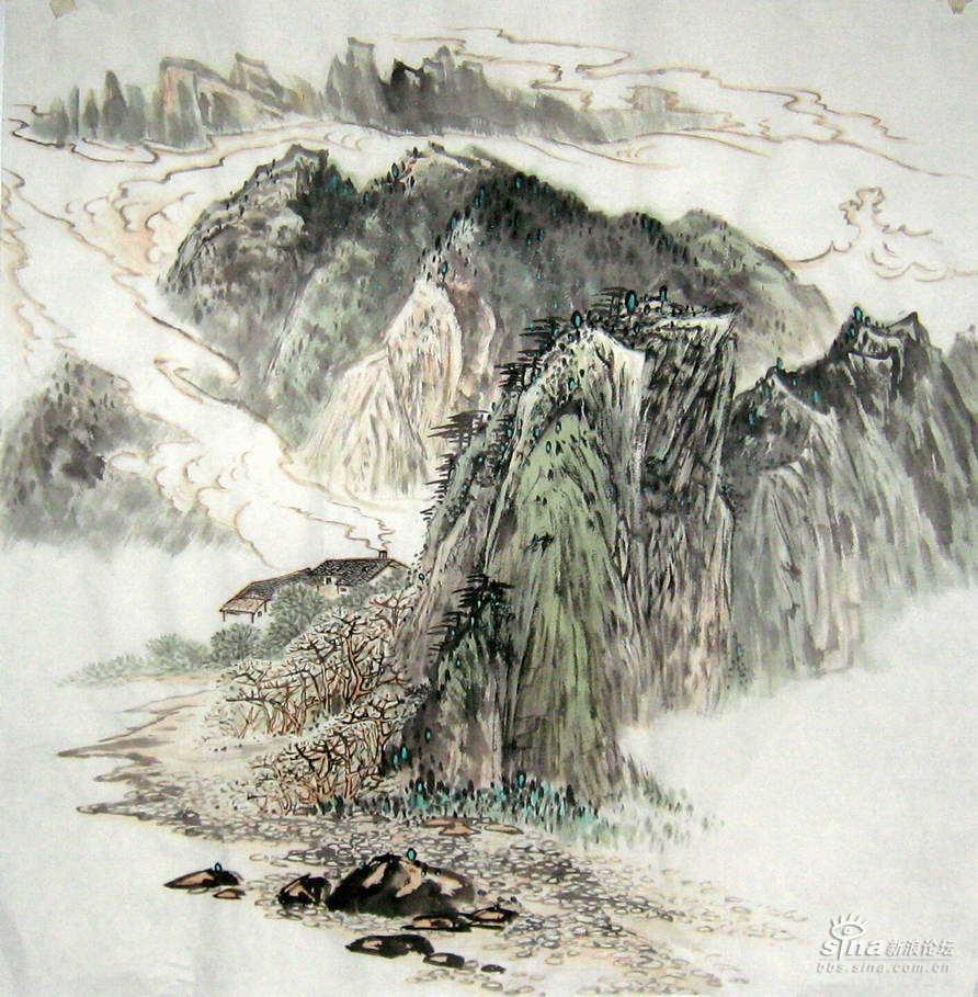 刘洋的艺术签名设计