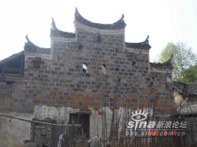农村火墙内部结构图片