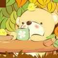 普洱茶冻鸳鸯
